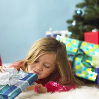 A Green Holiday Season: An Exclusive Kids Gift Guide