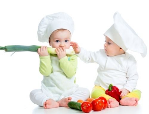 Babies First Foods, What Are your Best Options?