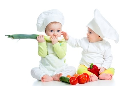 Kids Health The Importance of Food & Nutrition