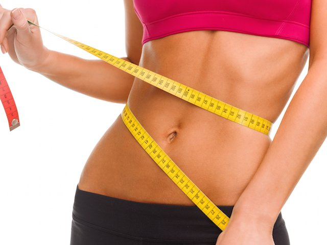 Lose Weight with Natural Diet Aids