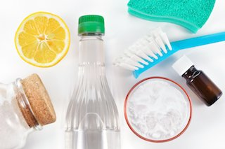 My Eco-Friendly Home: DIY Cleaning Products