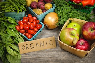 The 3 Major Benefits of Buying Organic Produce