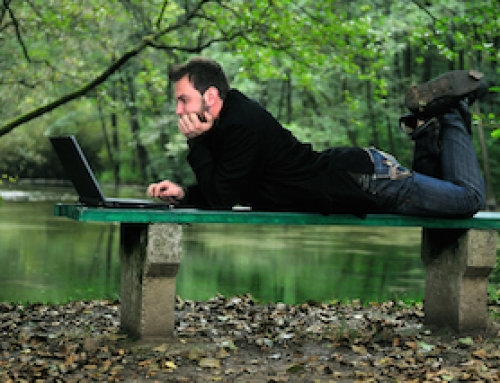 Take 5 Easy Steps towards a Green Office