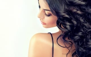The Secret to Beautiful Natural Curls