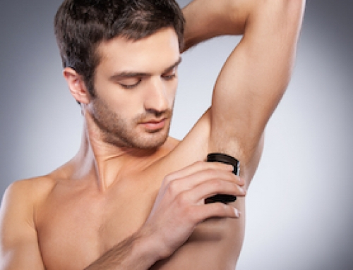Why it's Time to Swap for a Natural Deodorant