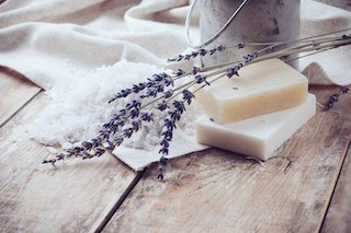 Transform Your Skin with Lavender Oil