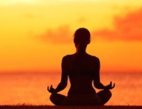 How Yoga Meditation Can Help You to be Present & Mindful