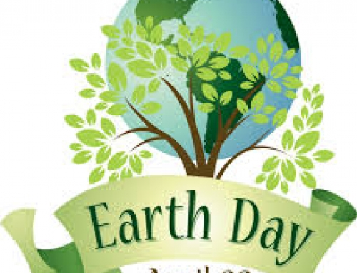 Happy Earth Day and Mother Earth Day!