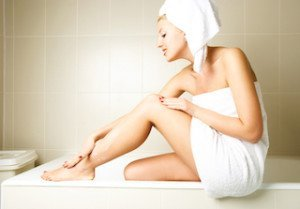 Natural Ways to Reduce and Treat Eczema
