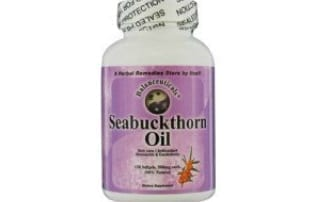 Why Sea Buckthorn Oil Is the Best Essential Oil For Your Skin