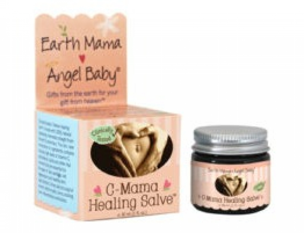 Earth Mama Angel Baby: Best for Babies & Moms