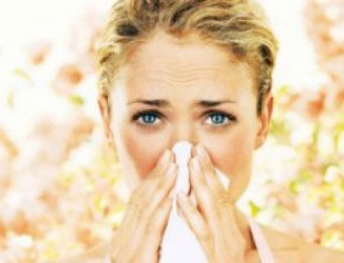 Top 5 Natural Allergy Remedies