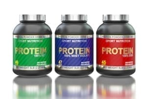 Natural Protein Supplements