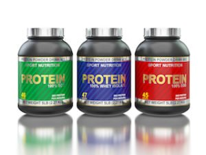 Say Hello to Delicious and Healthy Protein Supplements