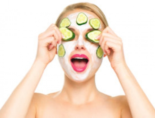 Your Step-to-Step Guide to a Natural Facial at Home