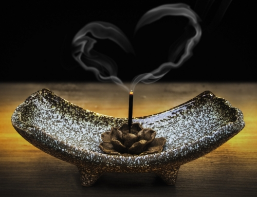 Nag Champa Incense: The Most Popular Natural Incense!
