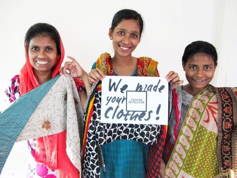 ethical fashion revolution more than green