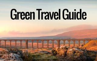 green travel guide