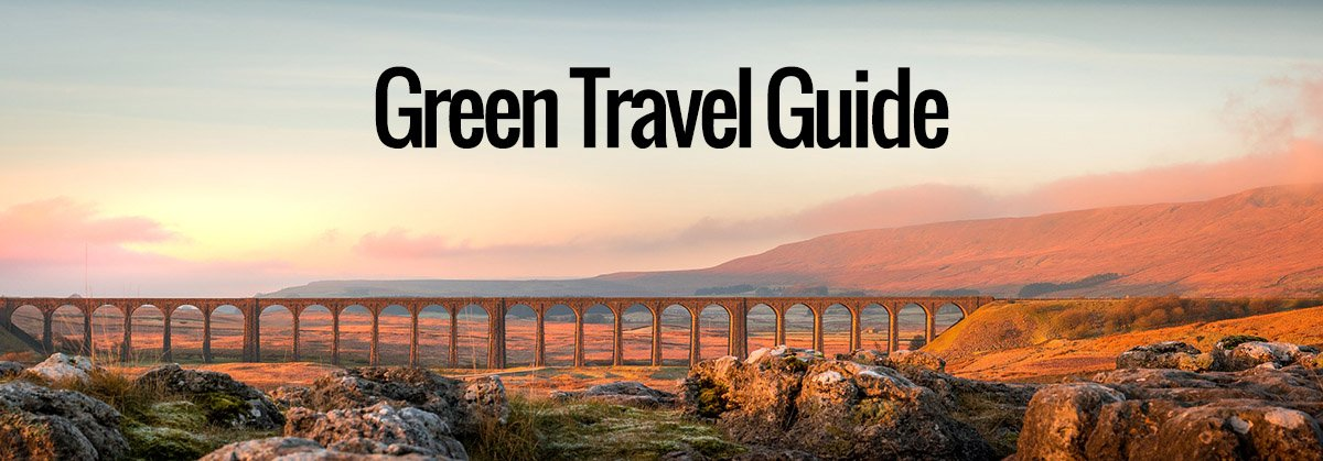 Your Green Travel Guide For The Holiday Season