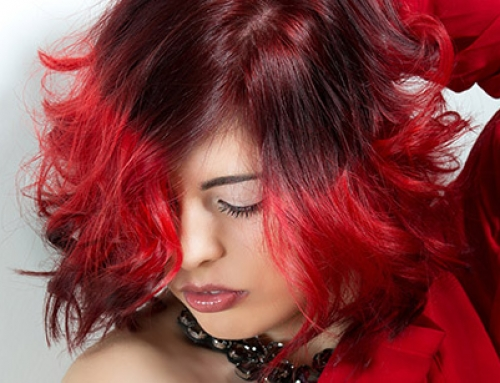 Hair Color Ideas: The Secret To Choosing What's Right For You