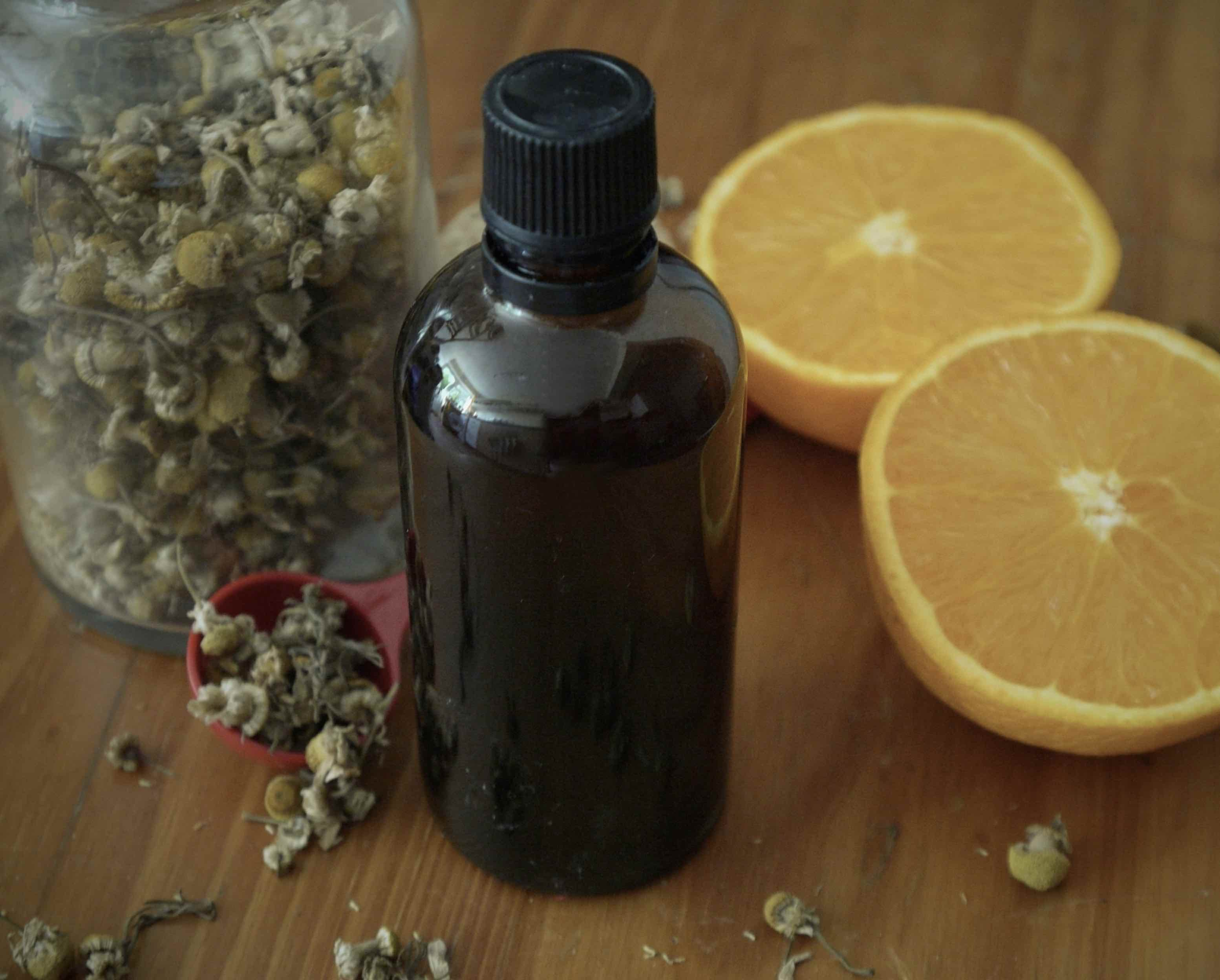 Essential Oils for Sleep and Relaxation