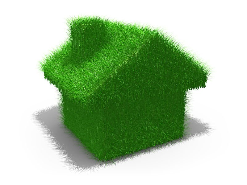 building an eco_friendly home