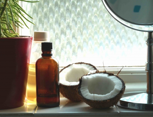 Coconut Oil Hair Mask Recipes for Naturally Healthy Hair