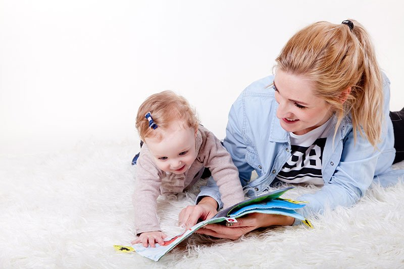Protect Your Children's Health by Improving Your Indoor Air Quality
