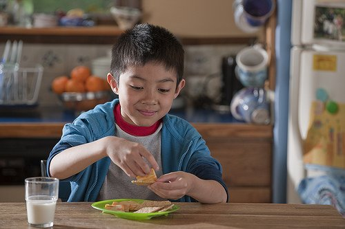 Get Kids Excited About Healthy Habits This Summer with Nutrition.gov