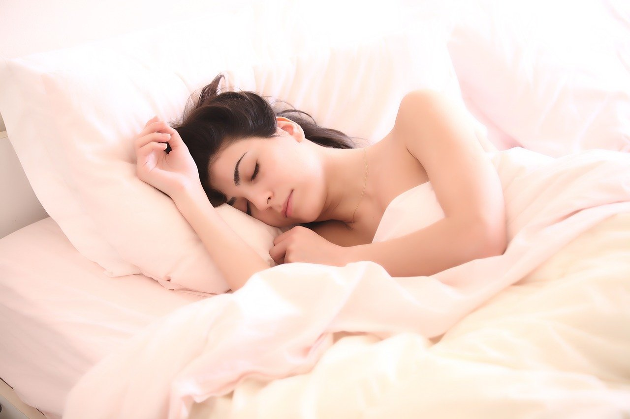 Sleep Duration May Be a Risk Factor for Excess Heart Age and Heart Disease
