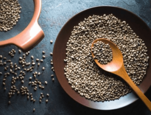 7 Benefits of Hemp Seeds