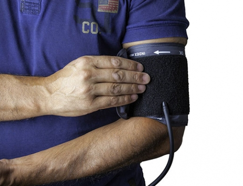 Patients Checking Blood Pressure at Home Have Better Hypertension Control