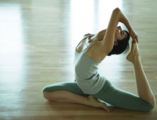 Effective Yoga Poses for Brainpower