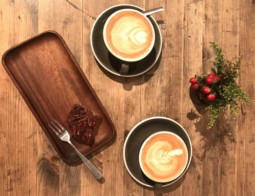 Hot Winter Drinks for a Cosy Festive Season