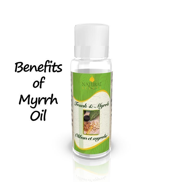 11 Surprising Benefits of Myrrh Oil