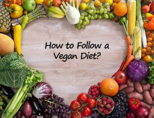 Becoming Vegan: The What, Why & How