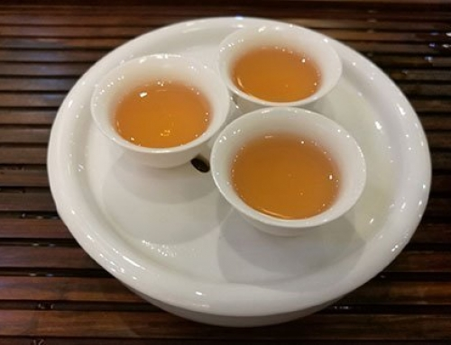 Oolong Tea Health Benefits, Read to Learn Them!