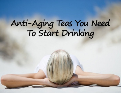 Anti-Aging Teas You Need To Start Drinking – Longevity LIVE