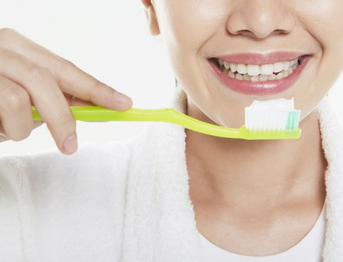 Get Oral Hygiene Tips From A Qualified Dentist
