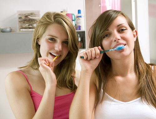Fluoride Toothpastes Of Different Concentrations For Preventing Dental Caries