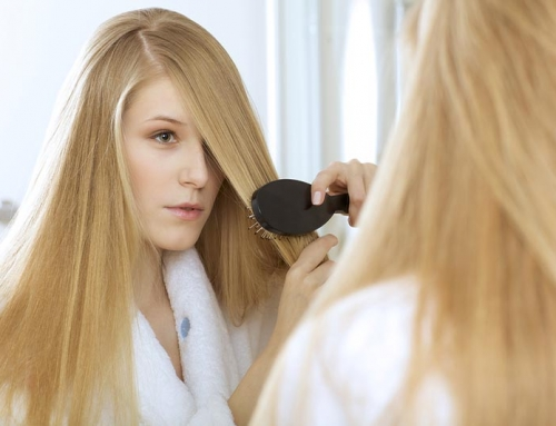 Do Your Hair Much Faster By Using Wireless Straighter Brush!
