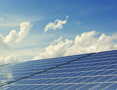Will Installing Solar Panels Reduce Your Carbon Footprint?