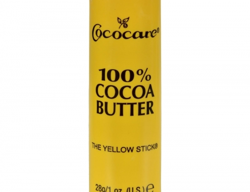 What Are Cococare Cocoa Butter Stick Moisturizer ?