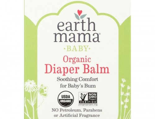 Is Earth Mama Organic Diaper Balm Safe For Your Baby?