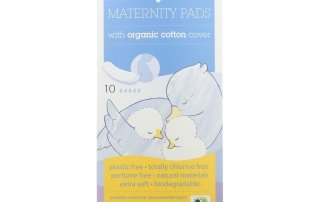 Natural Maternity Pads