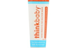 Thinkbaby Baby Sunscreen